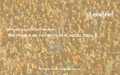 The power of patients in clinical trials