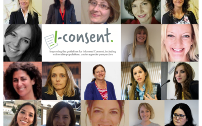 i-CONSENT celebrates Women and Girl in Science Internacional Day
