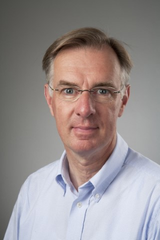 Johannes J M Van Delden