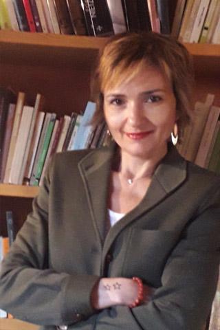 Marta Albert Márquez