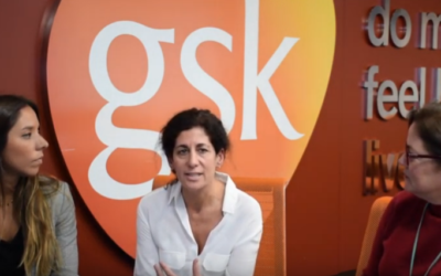 Why is i-CONSENT so relevant? GSK answers
