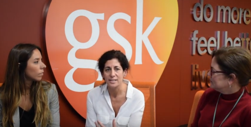 GSK for i-CONSENT