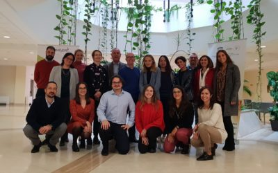 F2F Meeting in Rome: Finalising the guidelines