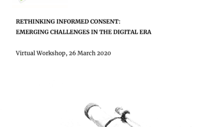 i-CONSENT organises a multi-stakeholder workshop to discuss ICT in informed consent